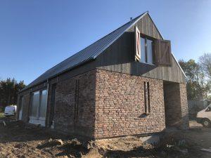 Neubau modern