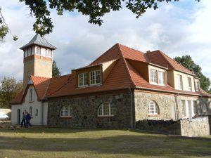 Landhaus Somerstorf