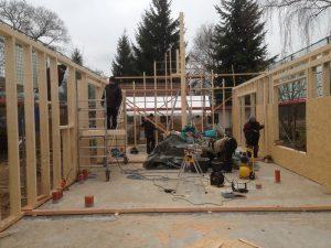 Wohnhaus und Atelier